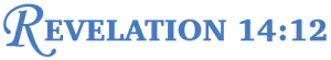 Revelation1412.org Logo