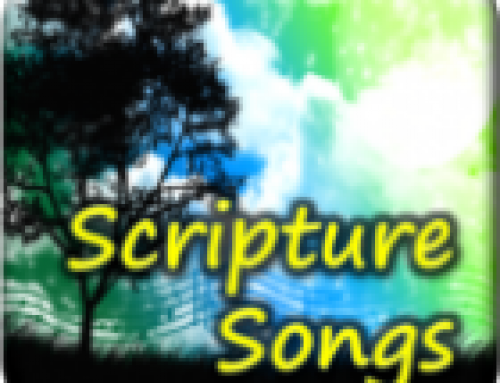 Scripture Songs